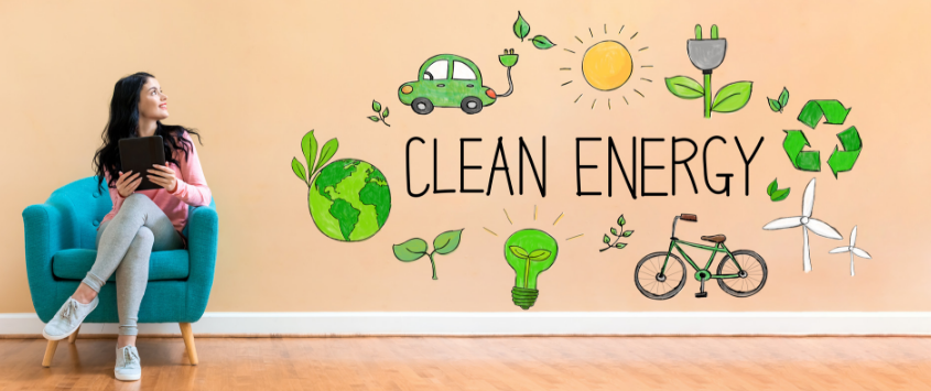 Transform Your Home into a Clean-Energy Haven